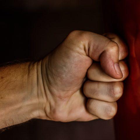 zelfverdediging
